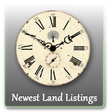 New land listings in Prescott, Prescott Valley, Chino Valley and Dewey Arizona
